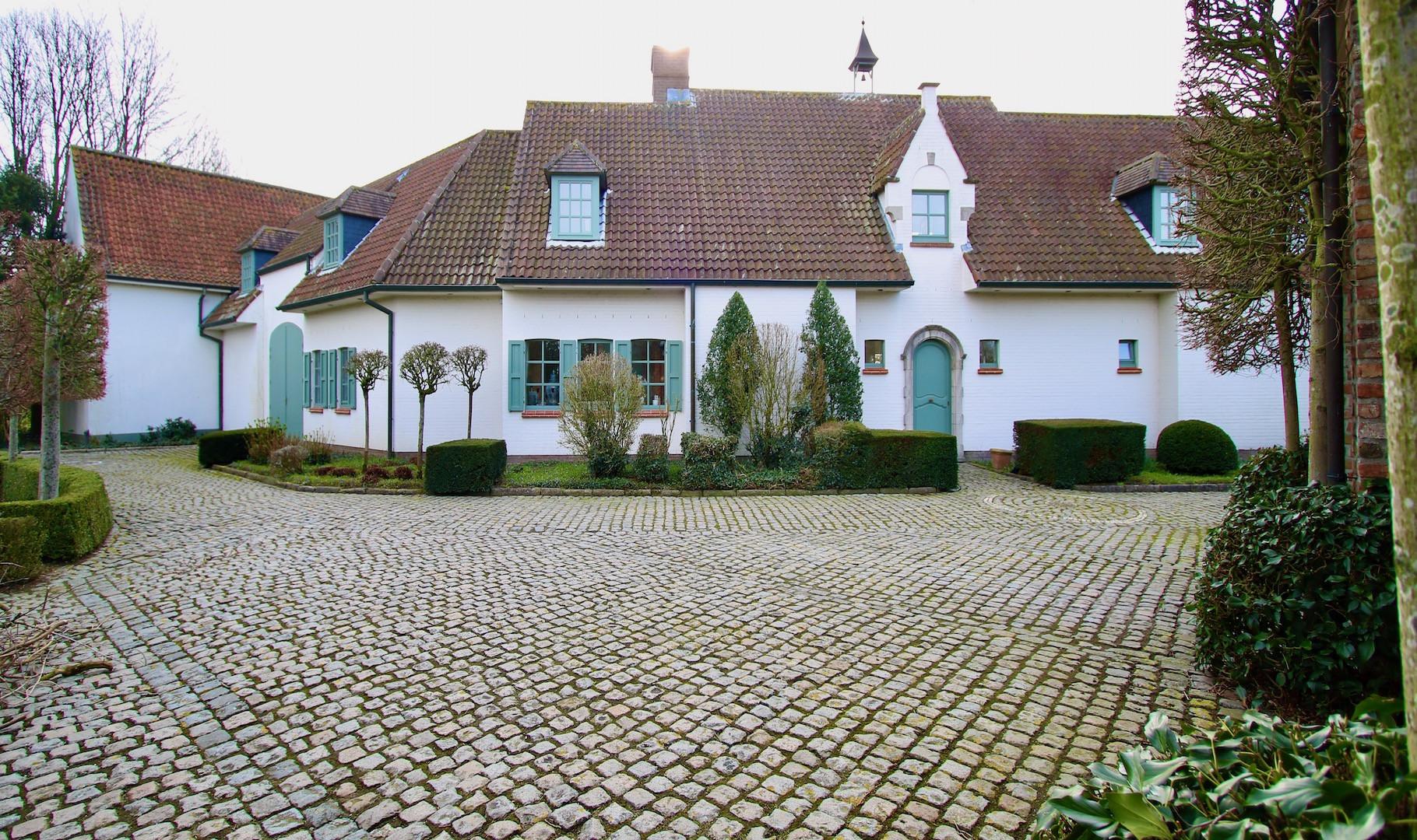 Landgoed 'het Friezenhof'