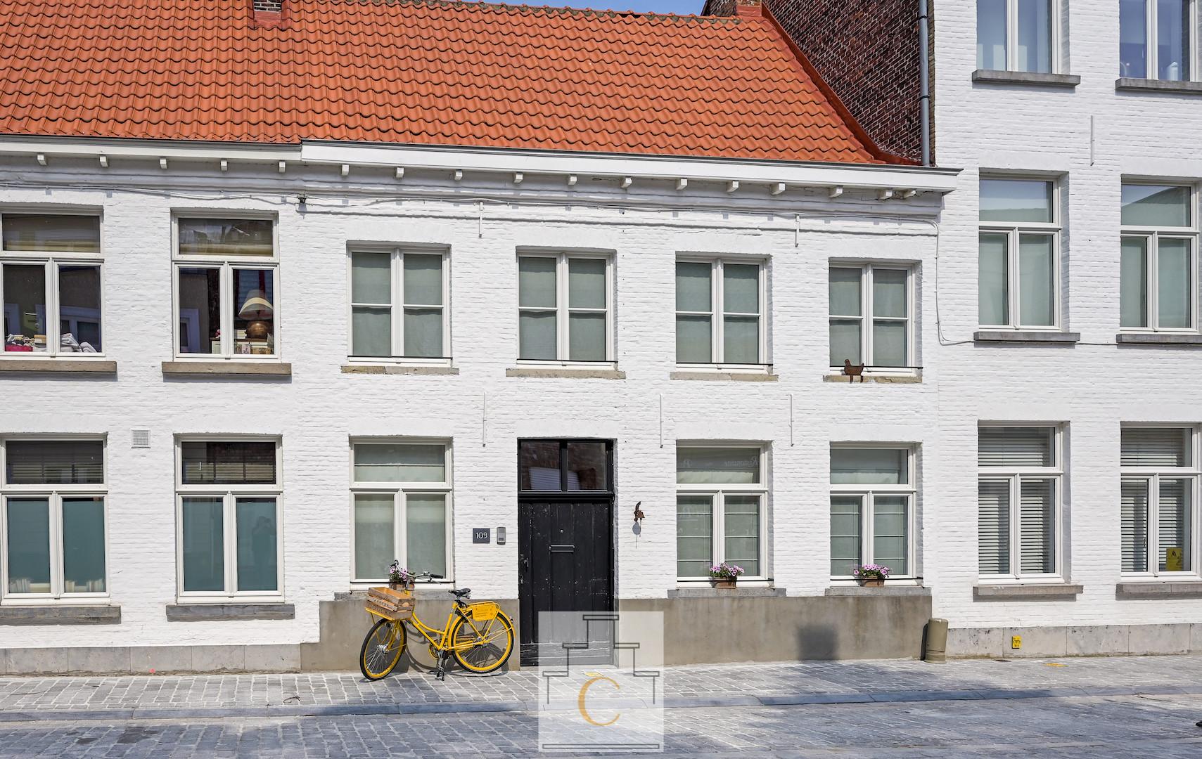 een droomhuis in de stad, het betere alternatief voor een luxe-appartement