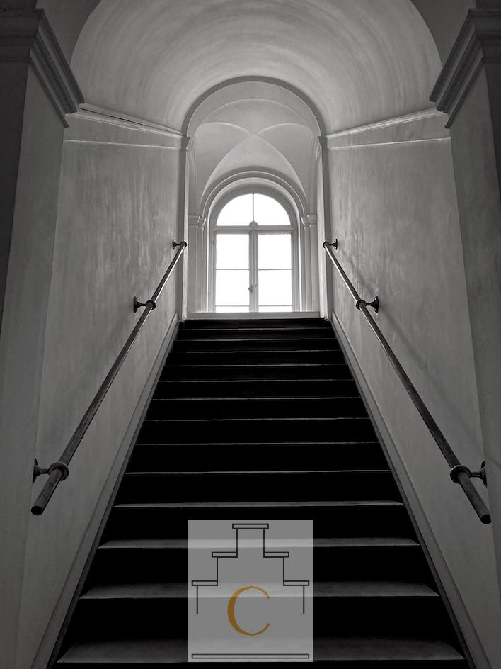 Koetshuys Sinave, project te Brugge - appartement op de tweede verdieping